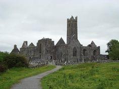 Irlanda - Arte e cultura - La Guida Verde Michelin