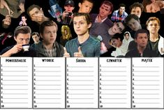 Tom Holland Plan lekcji lesson plan lessonplan School plan Marvel spider-man far From Home homecoming Mario Funny, Mario Memes, Dance Humor, Funny Dance, School Plan, Event Planning Business, Dance Moves, Tom Holland, History