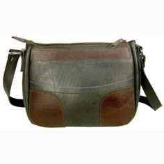 db3ecf53abea Green Geek Boutique - Recycled Tire Hand Bag from El Salvador