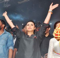 Govinda ala re, ala – in real life - Yahoo Celebrity India