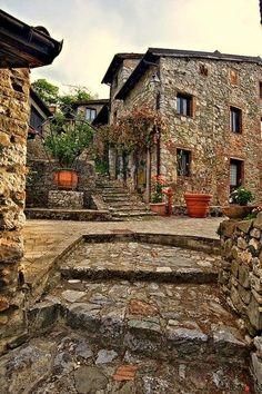 Francesco Napoletano - Google+Toscana