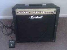Marshall Amp!! - $175 (Orange Park)