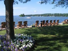 The Inn on the Lake, Canandaigua, NY