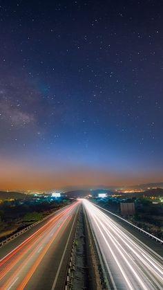 Light HD Wallpaper of iPhone 6