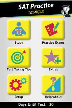 iPhoneNess.com 6 Best SAT Apps for iPhone » iPhoneNess