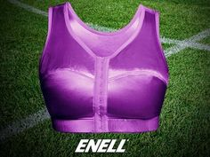 New colour!  Sports bras from Enell.