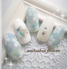 #nail #nailart #cute
