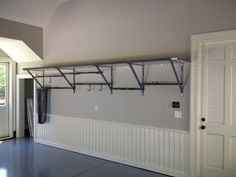108 Best Garage Wall Mounted Storage Images On Pinterest