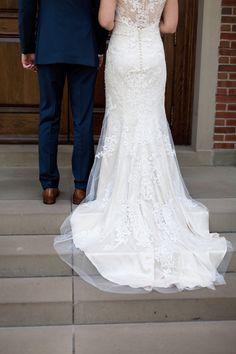 Eric & Rachel  Rothesay, NB Mermaid Wedding, Lace Wedding, Wedding Dresses, Blue, Photography, Fashion, Bride Gowns, Wedding Gowns, Moda