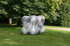 NewArtCentre. Peter Randall-Page .