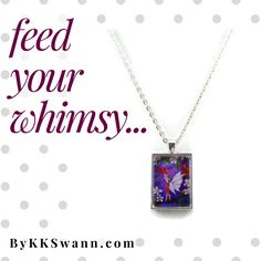 Feeding your whimsy is about keeping life magical feeling inspired and enjoying yourself! How do you #feedyourwhimsy?   Shop bykkswann.com/shop to feed your whimsy with a #FantasyArtPendant!   ### #FantasyArtPendants #ByKKSwann feat. @drakeyart #DrakeyArt #fantasyart #fantasy #magical #inspired #enjoyyourself #whimsical #fairy #cherries #cherryblossoms #fairygarden #pickingcherries bykkswann.com/shop/