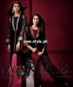 Maria B Eid Collection For Women 2013 Volume 2
