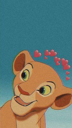 The Lion King | O Rei Leão | Disney | Wallpaper | Papel de Parede