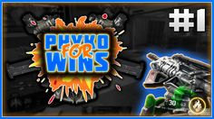 NEW SERIES! - Bo3 TDM | Phyko For Wins [001] - Black ops 3