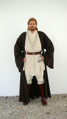 amazing obi wan kenobi costume
