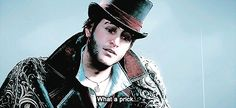 Jacob Frye, Assassin's Creed Syndicate