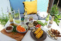 Recepty na domácí dresinky Cheese, Food, Meal, Eten, Meals