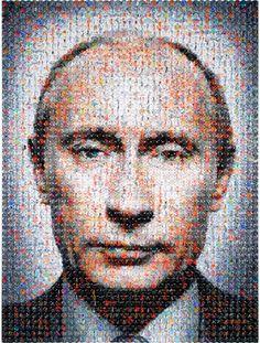 Portrait of Vladimir Putin Made Of 2,500 Pornographic Pins - See more at: http://www.ifitshipitshere.com/mosaics-by-joe-black/#sthash.hSB3UPLQ.dpuf