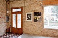 Jay Bower - Exhibition view 10, Clinica Urbana, Treviso - Italy Treviso Italy, Jay, Mirror, Furniture, Home Decor, Decoration Home, Room Decor, Mirrors, Home Furnishings