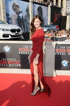 Rebecca Ferguson mission impossible - Yahoo Image Search ...