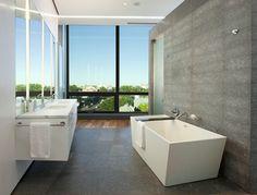Contemporary Bathroom Accessories Decoration Home Decor