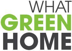 Retrofit Your Home Green | WhatGreenHome