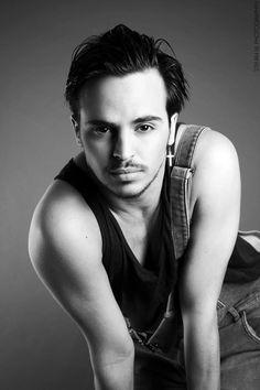 Yanis Marshall. I love himmmmm!