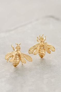 For Bridesmaids-Abuzz Earrings - anthropologie.com