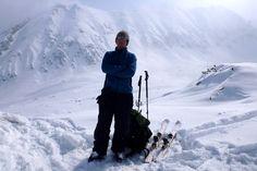 PRO SPORT Narciarstwo skiturowe