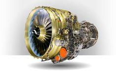 The CFM56-7B Turbofan Engine