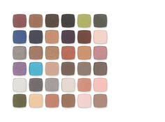 Perfect Eyeshadows- LimeLight By alcone. #Creamy #ParabenFree http://limelightbyalcone.com/withsamantha/product/AAHESM