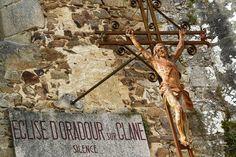 Oradour Nuremberg Rally, D Day Landings, 70th Anniversary, Ghost Towns, World War Ii, Horror, Wwii, Scene, Crucifix