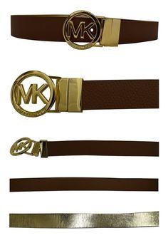 d2732073efe 46 Best Michael Kors Belts For Women images   Belts for women, Mk ...