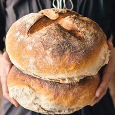 Mon pain de campagne - Mein Landbrot