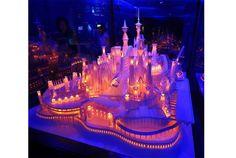 紙で作られたお城が繊細で美しい | roomie(ルーミー)