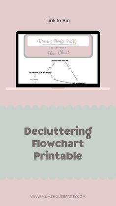 Organizing, Organization, Do Love, Decluttering, House Party, Scouts, Free Printables, Chart, Blog