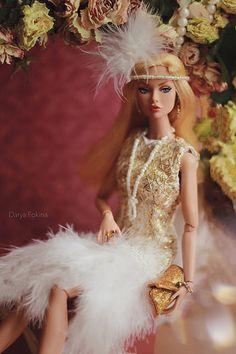 Poppy Parker To the Fair / Ar Deco | Darya Fokina | Flickr