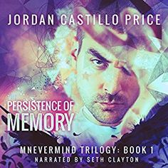 The Persistence of Memory (Lily G's Review) | Gay Book Reviews – M/M Book Reviews