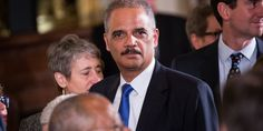 Eric Holder To Lead Democrats' New Redistricting Effort | The Huffington Post