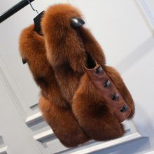 Apparel Accessories Collection Here Zdfurs*new 2018 New Arrival Real Fur Bags Made By Whole Pieces Fox Fur Women Luxury Bags Real Fur Handbag Fox Fur Bags