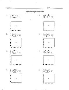 Gcf And Lcd Worksheet Further Gcf And Lcm Worksheets Grade 8 Further ...