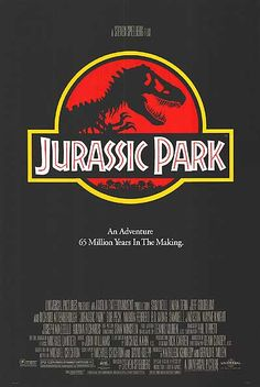 JURASSIC PARK - Debated to be one of the most realistic Sci-fi movies (if you pay attention to the scene where they explain the science behind recreating the dinosaurs).