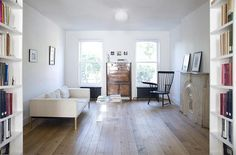 10 Favorites: Warm Wood from Members of the Remodelista Architect/Designer Directory