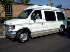 7d19e3b9bb Explorer Conversion Vans is America s selling conversion van for Chevrolet