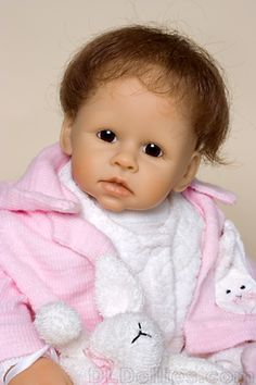 Full Size Views of Doll