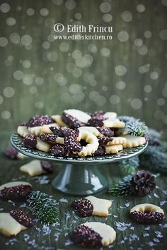 Retete culinare - FURSECURI - BOMBOANE - Edith's Kitchen Acai Bowl, Biscuit, Oatmeal, Cheesecake, Pie, Cupcakes, Sweets, Cookies, Fruit