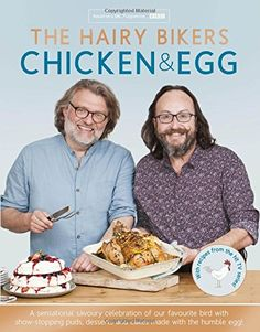 Get pest price from Amazon for The Hairy Bikers' Chicken & Egg