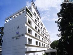 Pune The Pride Hotel India, Asia The 4-star The Pride Hotel offers comfort and convenience whether you're on business or holiday in Pune. The hotel offers a high standard of service and amenities to suit the individual needs of all travelers. Facilities like 24-hour room service, facilities for disabled guests, Wi-Fi in public areas, valet parking, car park are readily available for you to enjoy. Guestrooms are fitted with all the amenities you need for a good night's sleep. I...