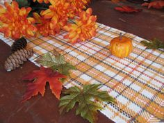 Fall Splendor - STATteam Blog by Suzanne and Tony Hughes on Etsy