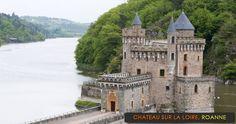Roanne: Castle